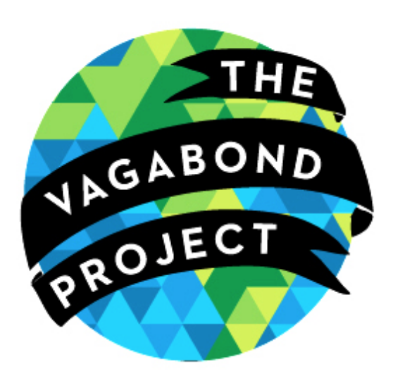 The Vagabond Project logo