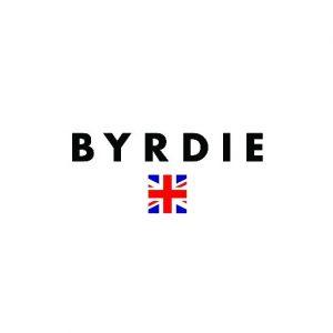 Byrdie UK logo